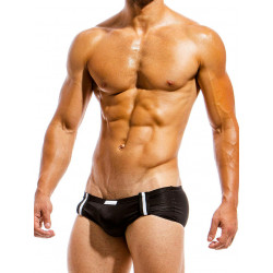 Plavky MODUS VIVENDI - brief black