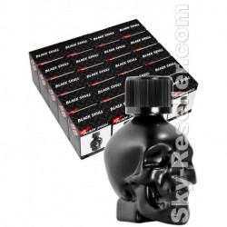 BLACK SCULL 25 ml isopROPYL - LIMITED Edition