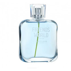 Oriflame Friends World For Him 75 ml